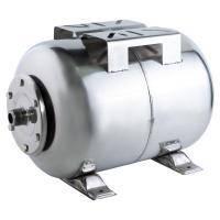 Гідроакумулятор горизонтальний 24л (нерж) WETRON (779211)
