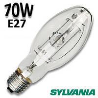 Лампа металлогалогенная SYLVANIA HSI-MP 70W/CL/NDL/E27 (Бельгия)