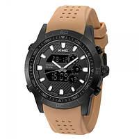 Часы KHS Striker MK II Silicone Tan