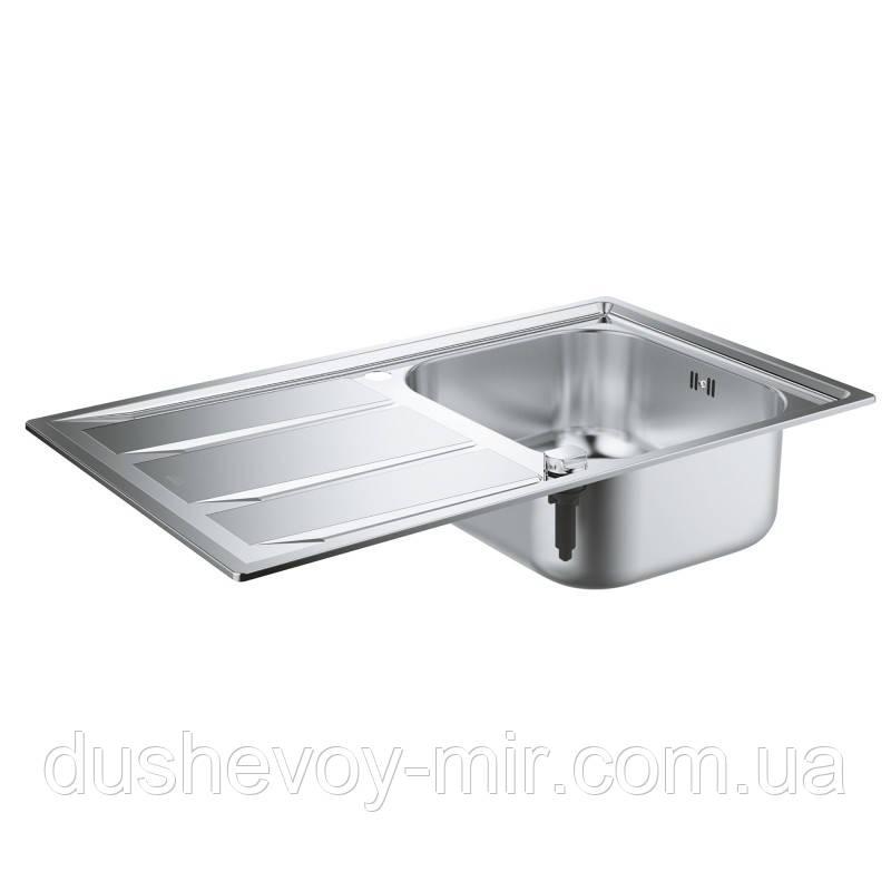 Кухонная мойка Grohe Sink K400 31566SD0