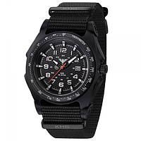 Часы KHS Sentinel Analog Nato Black
