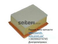 Фильтр воздушный CitroenXsara PICASSO 2.0 HDI A1085 1444QF 1444R1