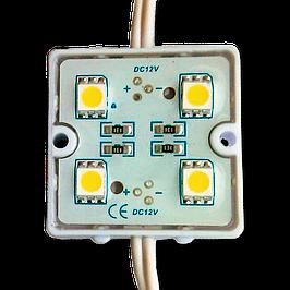 Светодиодные модули, линейки