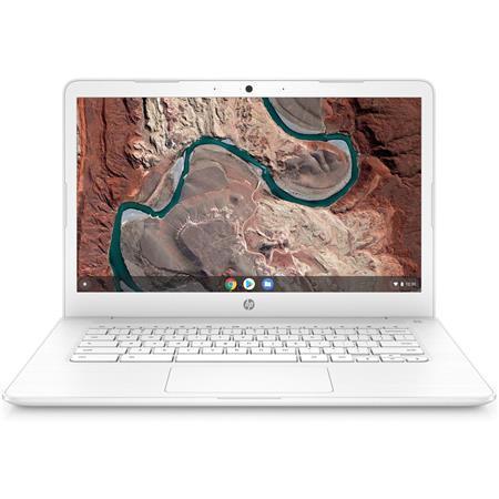 "HP Chromebook 14-db0030nr 14"" HD Notebook Computer (5VD66UA#ABA)"