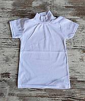 Шкільна блузка 6-9 років для дівчаток Туреччина оптом