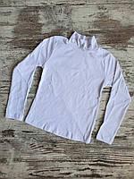 Шкільна блузка 5-8 років для дівчаток Туреччина оптом