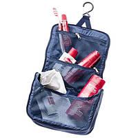 Косметичка Deuter Wash Center Lite II колір 5543 maron-aubergine  3900320 5543 TV, КОД: 2539811