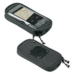 Чохол для смартфона SKS COM / SMARTBAG Black