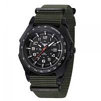 Часы KHS Sentinel Analog Nato OD