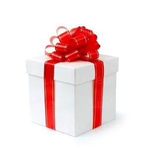 """Итоги конкурса """"Хотите подарок к Новому Году?"""""""