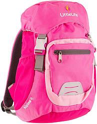 Рюкзак детский Little Life Alpine 4L Kids pink