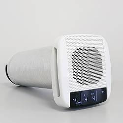 Рекуператор Klimatronik 160 H PRO 20-150 м3/час. Белый Klmtrnk-160H-PRO-WHT