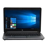 "HP ProBook 640 G1 14"" Laptop Computer Off Lease - Black - (HPLP00410116)"
