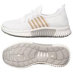 Жіночі кросівки Fugi 41 White
