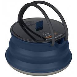 Чайник Sea To Summit X-Pot Kettle 2,2 L Navy