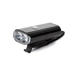 Передній ліхтар ONRIDE Flare USB 750 Lm Чорний
