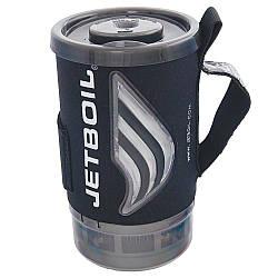 Чашка Jetboil Flash Companion Cup 1 л Чорний