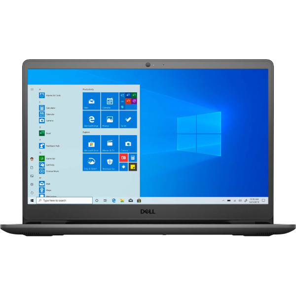 Ноутбук Dell Inspiron 15 3505 (i3505-A542BLK-PUS)