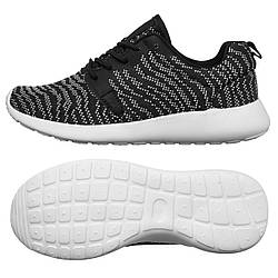 Кросівки жіночі Original black 36