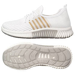 Жіночі кросівки Fugi 38 White