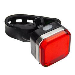 Задній ліхтар ONRIDE Round USB