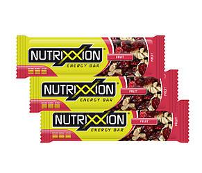 Энергетический батончик Nutrixxion Energy Bar (3 шт.) Фруктовый 440213