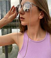Ланцюжок для окулярів з медичної сталі BLESTKA MS 45