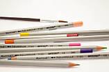 Набір кольорових олівців MARCO Raffine акварельні 12 кольорів (7120-12), фото 3