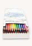 Набор цветных карандашей MARCO Color Core 24 цвета (3100-24), фото 2