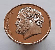 Греція 10 драхм 2000