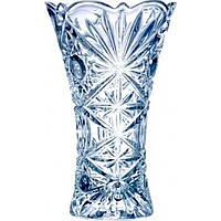 """Ваза стекло """"Bohemia Miranda"""" 20,5 см b89001-99018"""