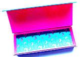 Пенал шкільний ТЕТРАДА DISNEY на магніті з кишенею 4 дизайну (ТЕ1277), фото 7