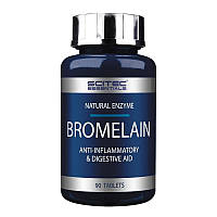Scitec Nutrition Бромелайн Bromelain (90 tab)