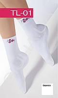 Классические женские махровые носки от TM GIULIA