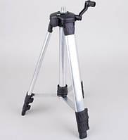 Штатив для лазерного рівня 120 см