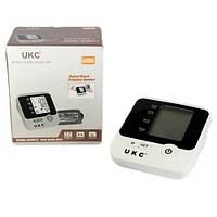 Тонометр автоматический UKC BL-8034 аппарат для измерения кровяного давления