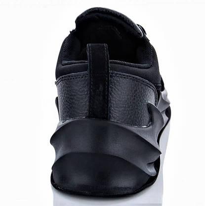 Кросівки Adidas $harks Жіночі Адідас Чорні Акули (розміри: 37,38,39,40,41) Відео Огляд, фото 2