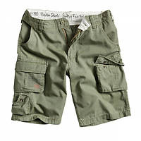 Шорты Surplus Trooper Shorts Olive Drab, S