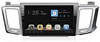 Штатная магнитола Sound Box SB-6110 Android (Toyota RAV4)