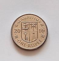 1 рупія Маврикій 2016 р., фото 1
