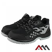 Кроссовки ARTMAS BTEX FIRE с металлическим носком