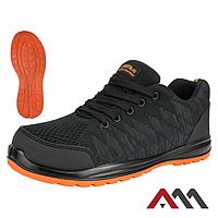 Кросівки ARTMAS BTEX SB з металевим носком