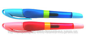 """Ручка - роллер CLASS, """"Тренажер почерка"""", сменный картридж"""