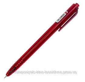 Ручка кулькова автоматична FLAIR Writo-meter RT ball 10км червона (74459)