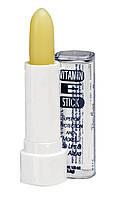 Бальзам стик с витамином Е  для губ и век, Reviva Labs, 3,5 гр