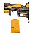 Бластер ZIPP Toys з м'якими кулями FJ1055 10 патронів, фото 8