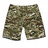 Шорты TMC Casual Camo Short Pants Multicam