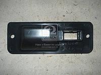 Накладка ручки задней двери пластмассовая  ГАЗЕЛЬ 2705