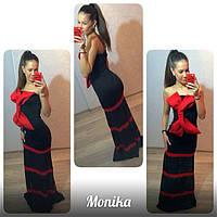 Платье Кармэн А1020 (НИН)