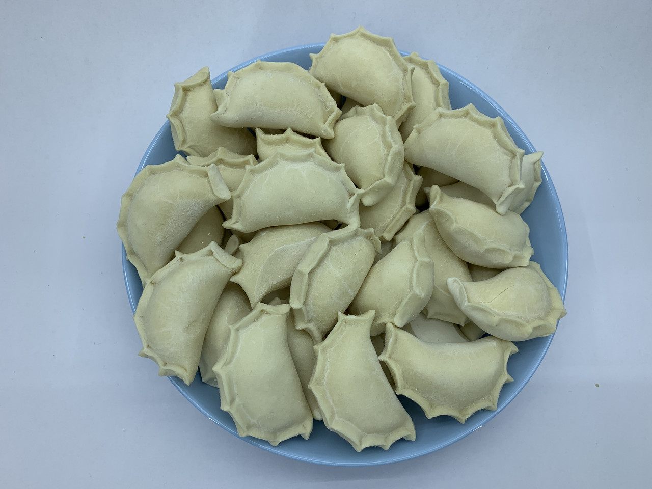 Вареники з вишнею (пакування 1 кг)